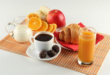 早餐别再免了! 不吃早饭易被6种病缠上