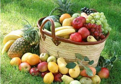 减肥还饱腹 三种水果让你变瘦