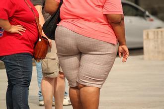 中医对肥胖症的小小建议