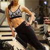 王珞丹106减到96斤 运动是明星变瘦的关键
