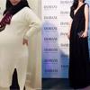 秦海璐2个月瘦30斤 独创亲子健身操甩肉
