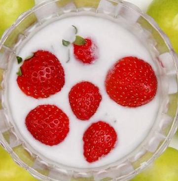 并非全部的酸奶都能解决便秘问题