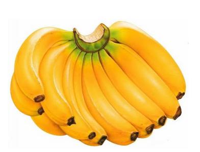 香蕉越吃越便秘?