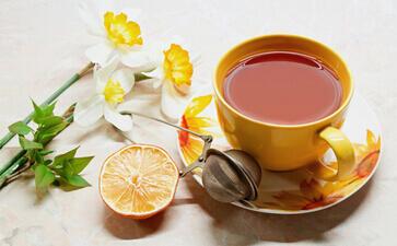 腹泻时吃点什么好?暖胃可选丁香茶