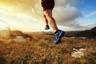 跑完酸痛,5招教你抢救急性疼痛