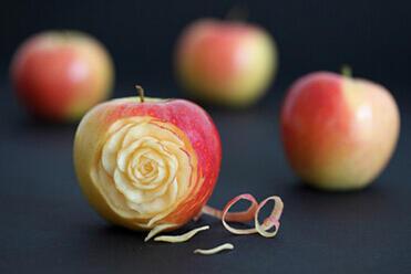 苹果能抗癌!秋季13种超级食物助养生
