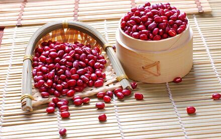 吃补药不如吃红豆 红豆的养生功效知多少
