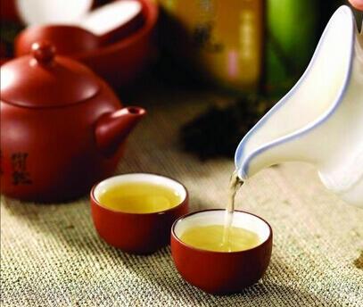 喝茶好处多!秋季可以多喝这11款茶饮