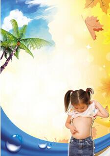 夏秋季节宝宝腹泻频繁 应对支招必看