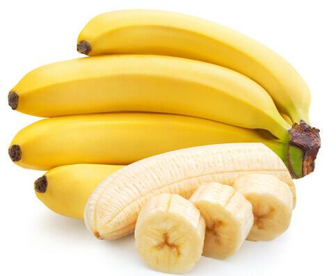 智慧之果营养丰富 吃根香蕉解决五大问题
