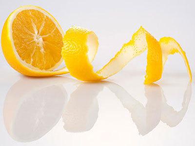橙皮别丢!橙子皮营养功效与作用大公开