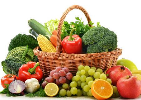 你知道秋季饮食需要注意哪些问题吗
