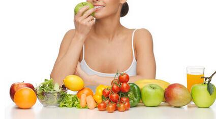 白领减肥早餐怎么吃 吃对食物减肥不减胸