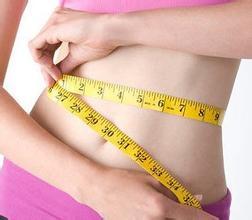 小肚子瘦不下去?4加减法助收腹