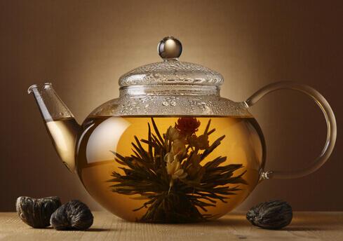 花茶好喝 女性体质不同饮用要注意