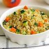 餐桌上的药方:豆豉、糙米饭提高免疫力