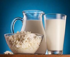 分析下三种常见奶制品的营养价值
