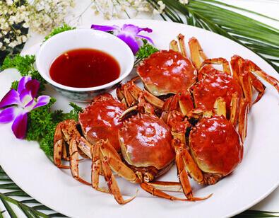 秋季正是吃蟹时 5类人不宜吃