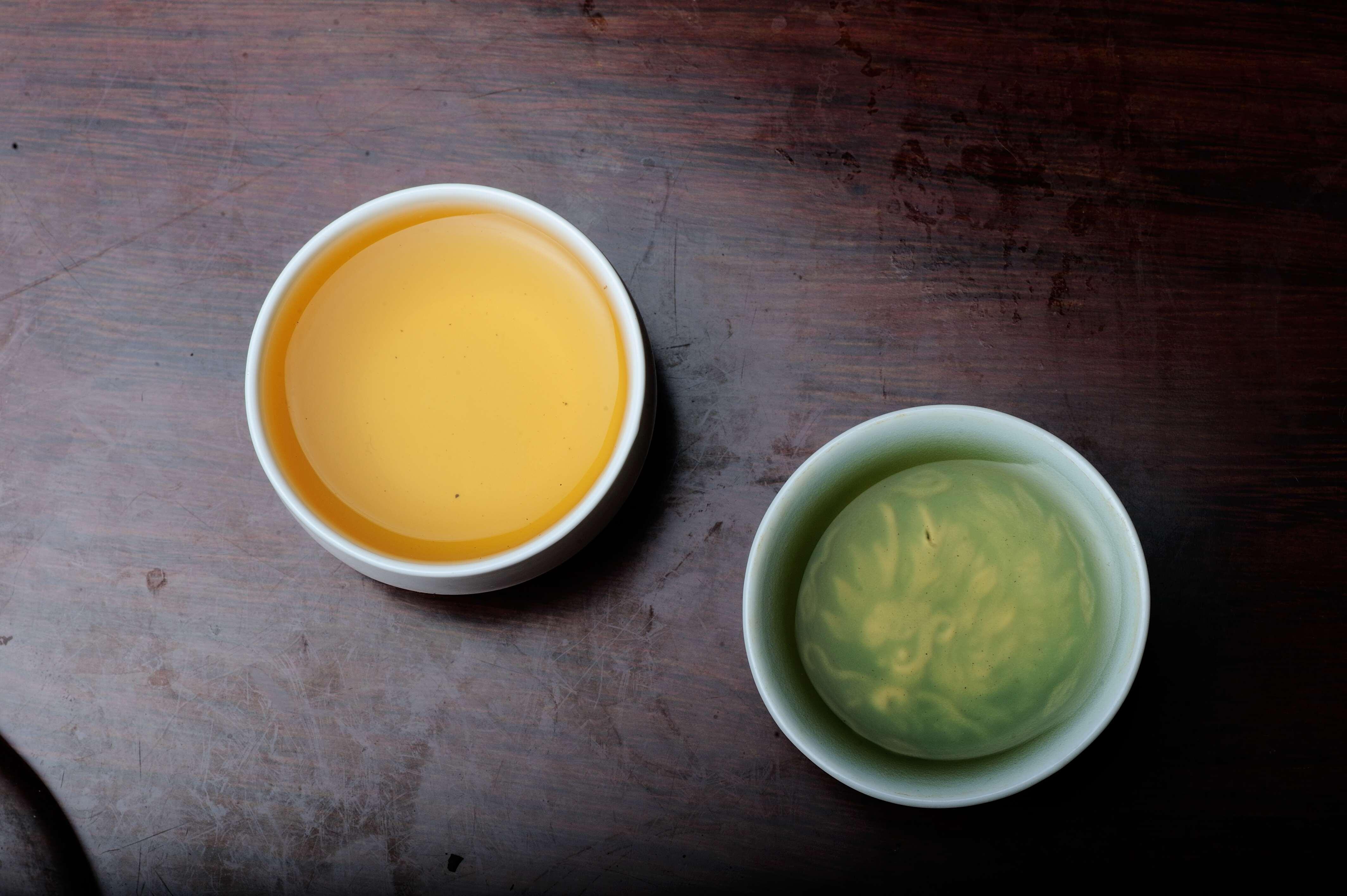 丁香茶能缓解口臭,4种茶的保健功效各异
