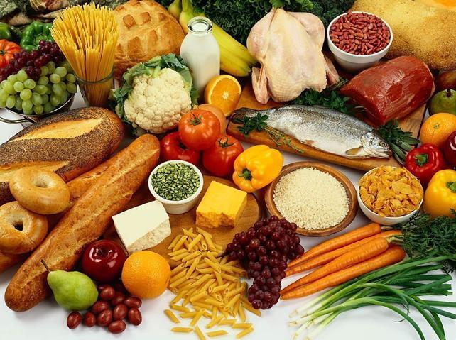 世界标准日 健康饮食也有20个金标准