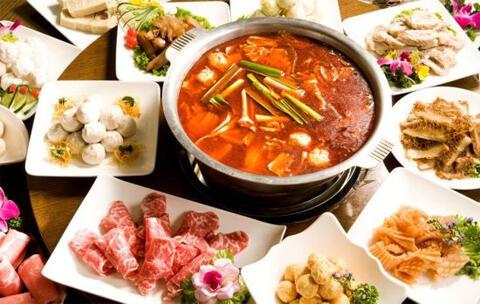 """爱吃火锅,要怎么吃避免 """"火锅病""""?"""