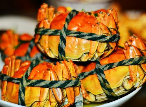 重阳节必吃的四大美食你知道几个