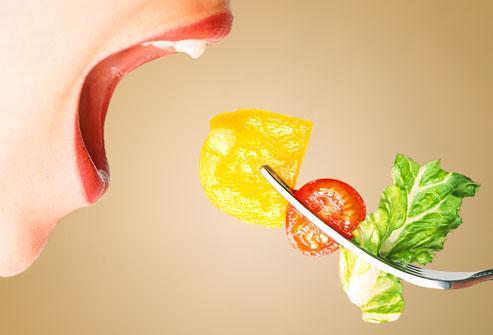 只吃菜肴不吃粮 常见饮食误区危害大