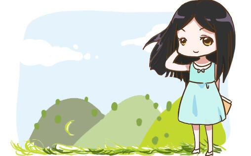 【漫画】亲爱的,你应该换另外一种生活