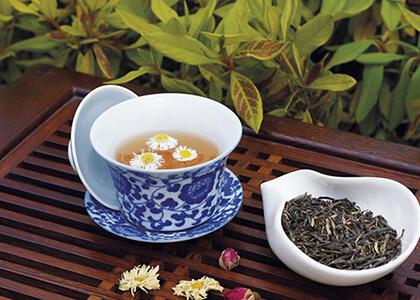 高血脂喝什么茶好 推荐3款降血脂茶饮