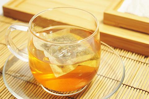想轻松获得好身材?餐前喝水或荷叶茶有助减重