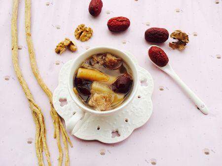 霜降之后养胃暖胃要选对食物来吃