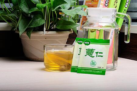 去湿疹食疗法:跟着中医古方自制薏仁茶