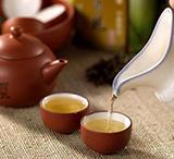 茶叶的作用与功效