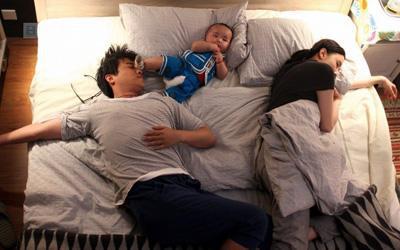 妈妈们不想生二胎,原因竟是想睡个好觉