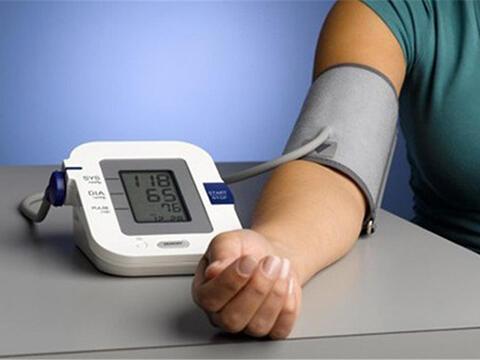 美国发现不减肥不运动、10天缓解高血压的方法