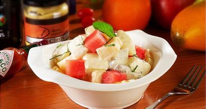 秋季腹泻,巧吃苹果可止