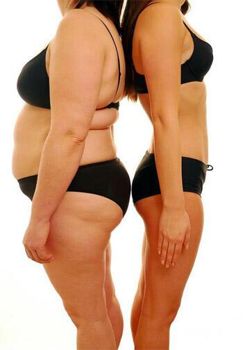 过劳肥压力胖!工作后体重增好忧伤