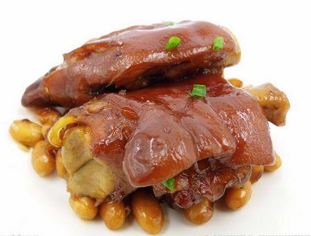 黄豆这么搭配吃,丰胸又减肥