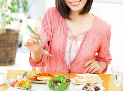 吃什么能减肥?5种食物多吃不胖