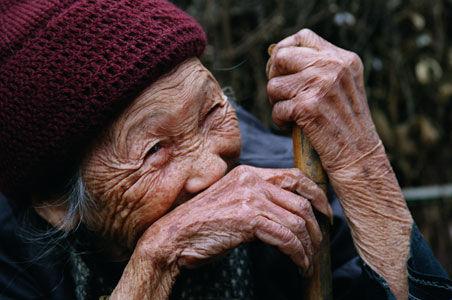 中国最长寿的人,是这样生活的