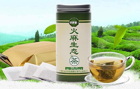 高血压的治疗与饮食:10种降压茶一定要喝