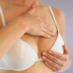 乳房胀痛,何时需要看医生