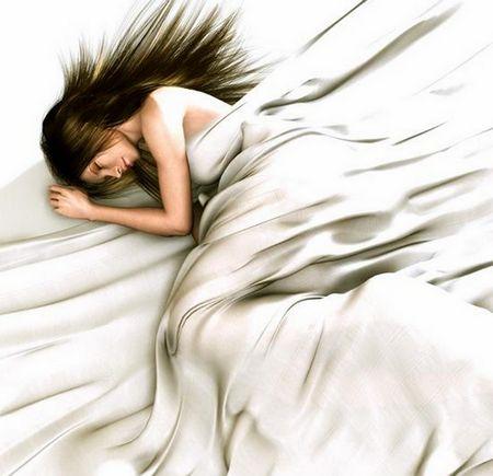 晚上睡觉多梦,睡眠质量不高怎么办