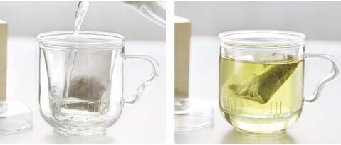减肥不可盲目 晨起一杯桑叶荷叶茶助减肥