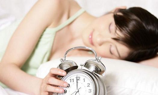 睡觉十大禁忌 要睡觉了就别这么做