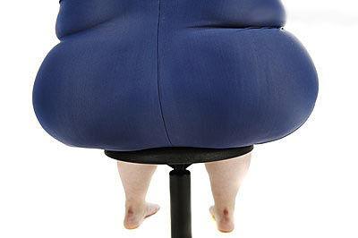 久坐、常在外用餐易发胖,身体多余脂肪如何减