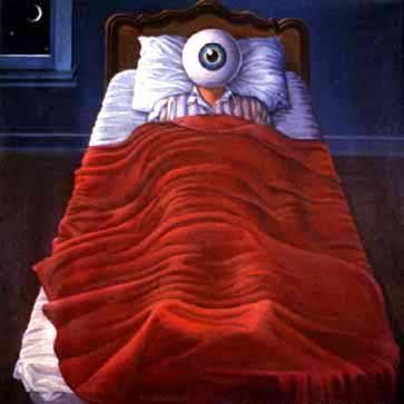 只有睡不着才是失眠?对于失眠你了解多少