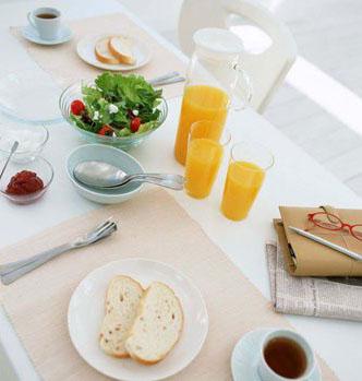 早上减肥吃什么?