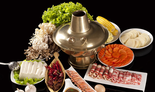 火锅怎么吃健康?推荐3个小妙招