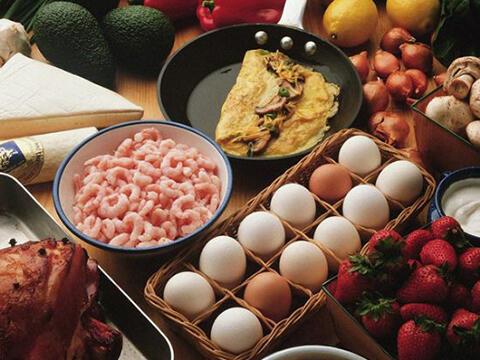 三高人群食谱:做好5点可改善病情